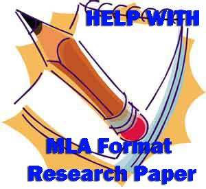 Completed outline research paper