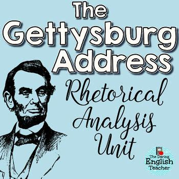 Reflective essay about gettysburg address